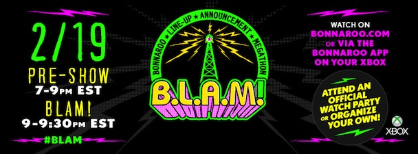 Bonnaroo To Announce 2014 Lineup With Flaming Lips & Ben Folds Superjam