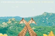 "Chimurenga Renaissance - ""The B.A.D. Is Good"""