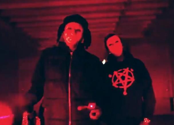 """Da Mafia 6ix – """"Break The Law"""" Video"""