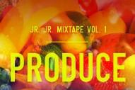 Download Dale Earnhardt Jr. Jr.&#8217;s <em>Produce</em> Mixtape
