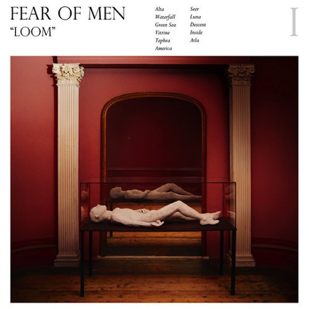 "Fear Of Men - ""Alta / Waterfall"""