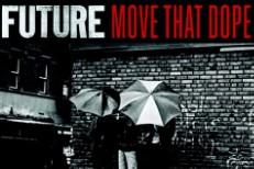 """Future - """"Move That Dope"""""""