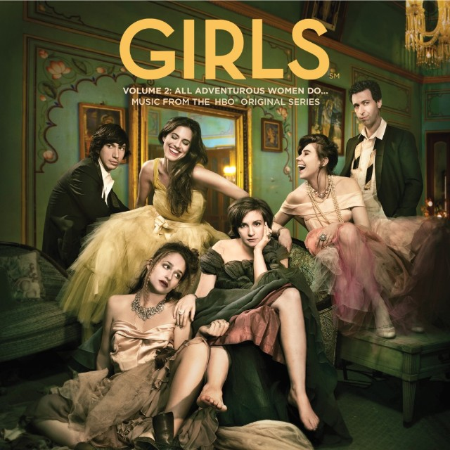 Girls season 3 soundtrack