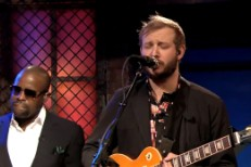 Justin Vernon & The Roots