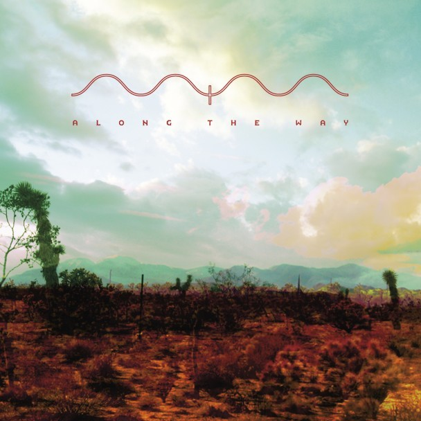 Album Of The Week: Mark McGuire Along The Way