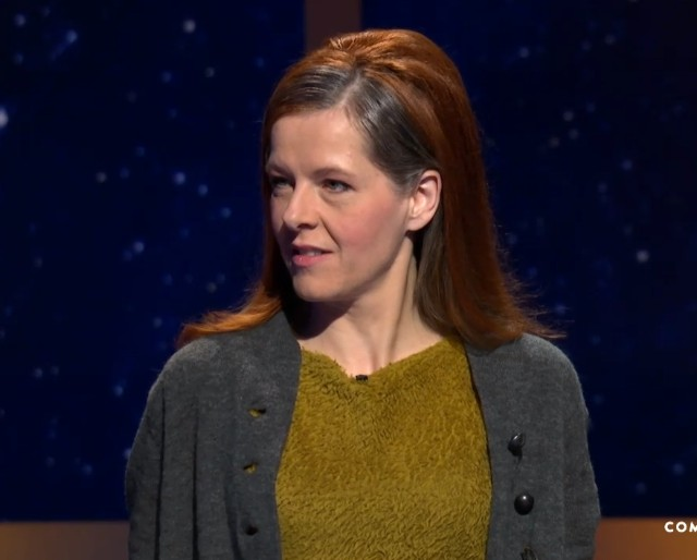 Neko Case on Midnight