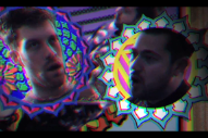 "THUMPERS – ""Unkinder"" Video (Stereogum Premiere)"