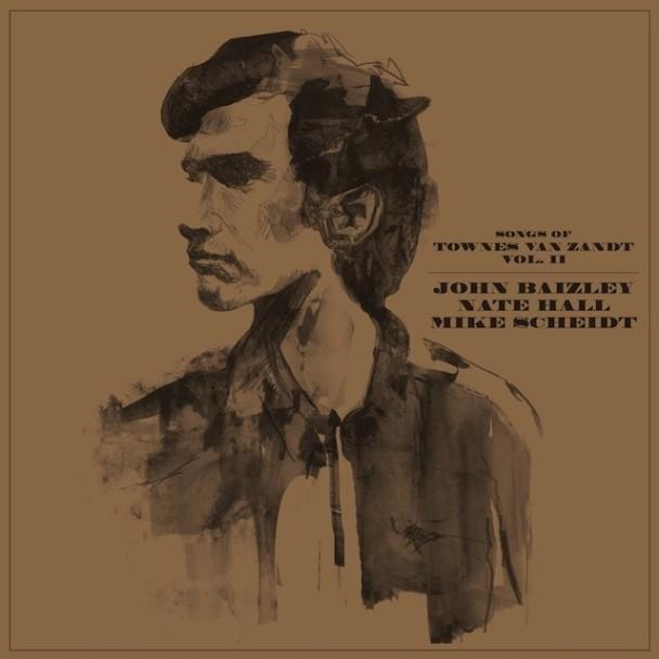 """John Baizley & Katie Jones – """"If I Needed You"""" (Townes Van Zandt Cover)"""