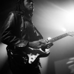 Photos: Blood Orange @ Webster Hall, NYC 2/6/14
