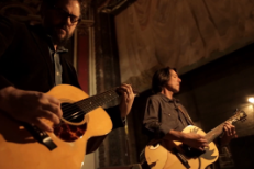"Drive-By Truckers - ""Made Up English Oceans"" Video"