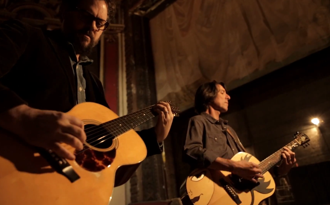 "Drive-By Truckers – ""Made Up English Oceans"" Video"