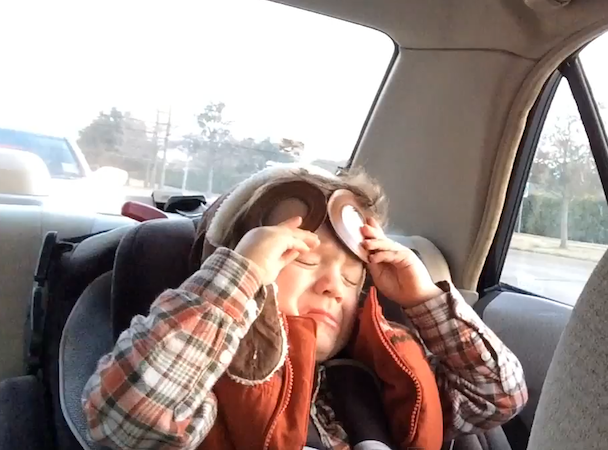 Watch That A Great Big World Song Give This Little Kid All The Feels