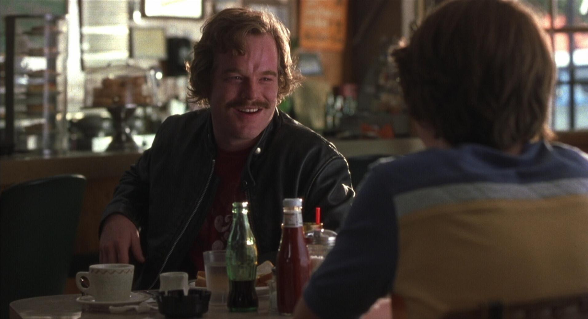 Cameron Crowe Recalls How Philip Seymour Hoffman Became ...