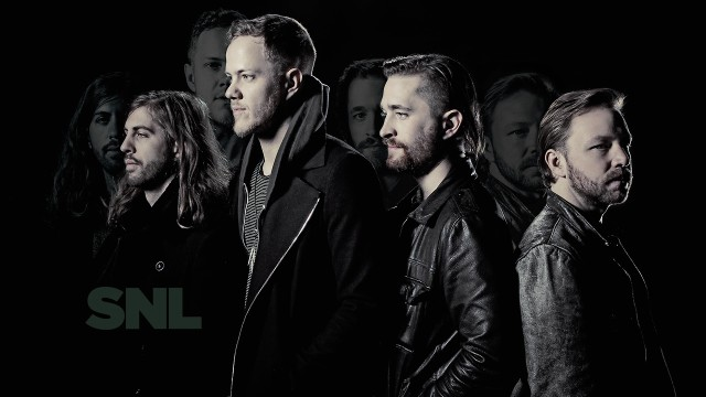 Imagine Dragons On SNL