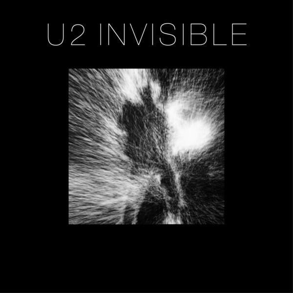 """U2 – """"Invisible"""""""