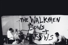 the walkmen bows + arrows