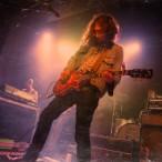 "Watch Jim James Join The War On Drugs On John Lennon's ""Mind Games"" In Portland"