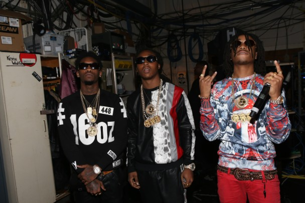 Migos Involved In Shootout On Miami Highway Stereogum