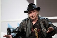 SXSW Interview: Neil Young - 2014 SXSW Music, Film + Interactive Festival