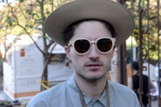 Black Lips' Cole Alexander Clarifies Rapper Criticisms