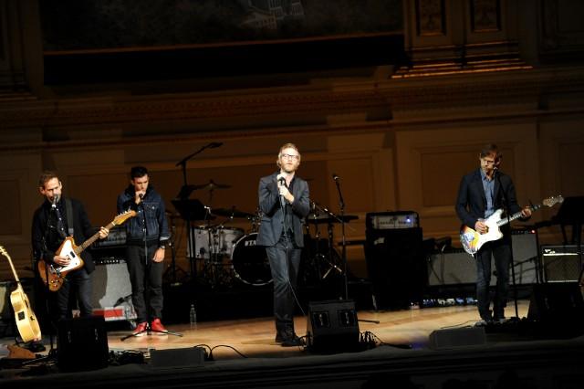 2014 Tibet House Benefit Concert
