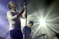 The Week In Pop: It's Time We All Agreed That Coldplay Are Great