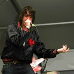 Watch Julian Casablancas' Unfortunate SXSW Show At FADER Fort