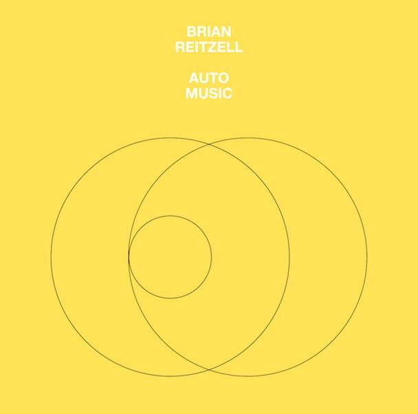 Brian Reitzell -