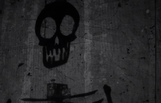 """Against Me! - """"Black Me Out"""" video"""