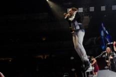 """Watch Arcade Fire Cover Boyz II Men's """"Motownphilly"""" In Philadelphia"""