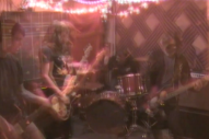 "Bleeding Rainbow – ""Images"" Video (Stereogum Premiere)"