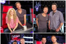 Chris Martin Is <em>The Voice</em>&#8217;s New Mentor