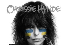 "Chrissie Hynde - ""Dark Sunglasses"""