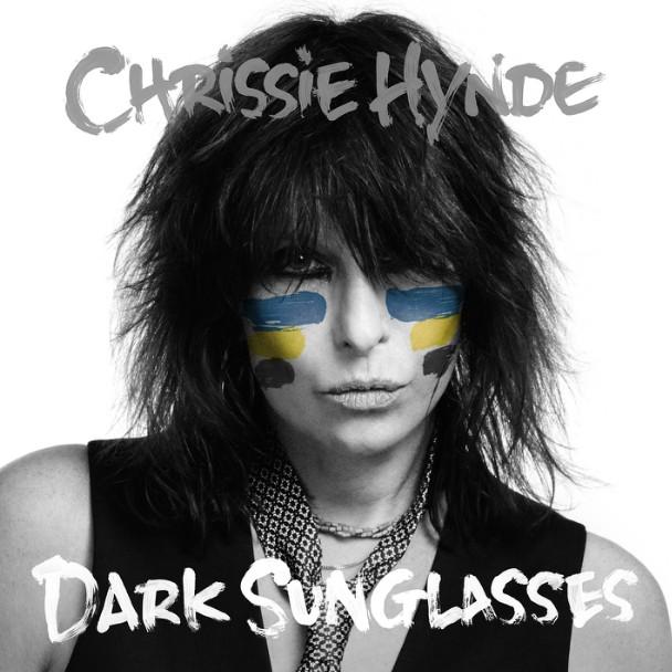 Chrissie Hynde Dark Sunglasses Stereogum