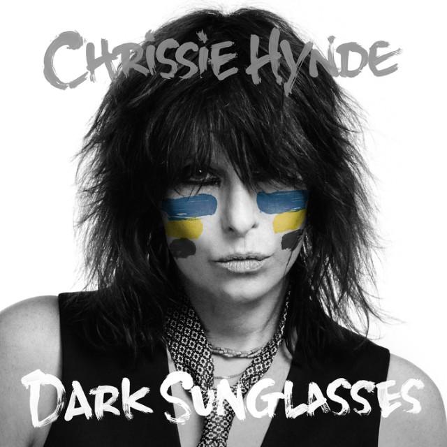 """Chrissie Hynde - """"Dark Sunglasses"""""""