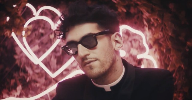 "Chromeo - ""Jealous (I Ain't With It)"" Video"