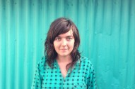 "Courtney Barnett – ""Being Around"" (Lemonheads Cover)"