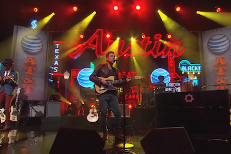 Watch Damon Albarn Play &#8220;Mr. Tembo&#8221; &#038; &#8220;Lonely Press Play&#8221; On <em>Jimmy Kimmel</em>&#8217;s SXSW Week