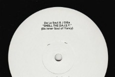 Download De La Soul <em>Smell The Da.I.S.Y. (Da Inner Soul Of Yancy)</em> Mixtape