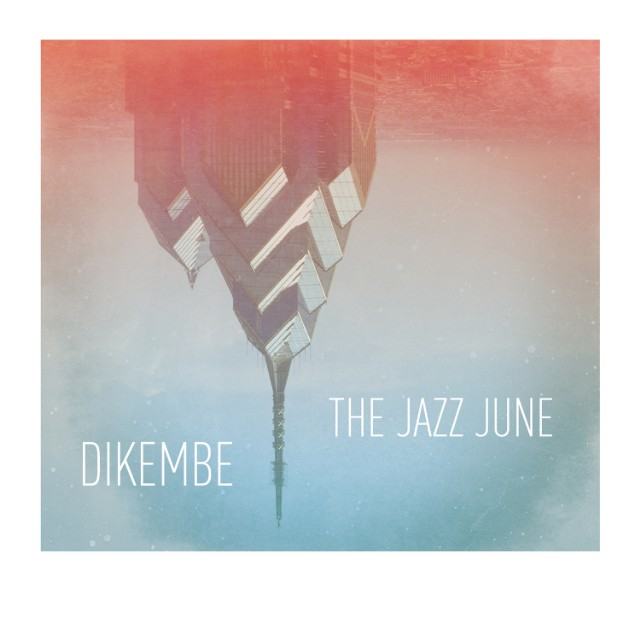 Dikembe The Jazz June