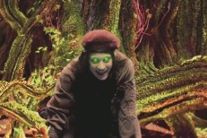 Watch Fiona Apple Play An Eco-Terrorist In French TV Series <em>H-Man</em>