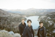 The Week In Pop: The Mis-MGMT Of Foster The People