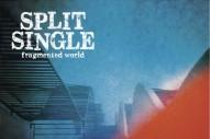Stream Split Single <em>Fragmented World</em>