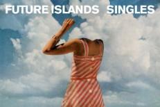 Album Of The Week: Future Islands <em>Singles</em>