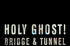 "Holy Ghost! – ""Bridge & Tunnel (Prins Thomas Diskomiks)"""