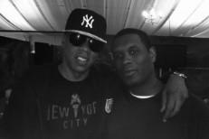 Jay Z & Jay Electronica