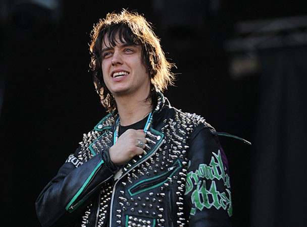 Julian Casablancas @ Lollapalooza Chile