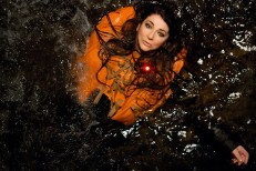 Kate Bush Announces First Concerts In 35 Years