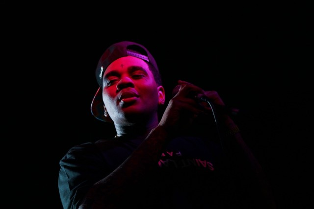 Kevin Gates at SXSW