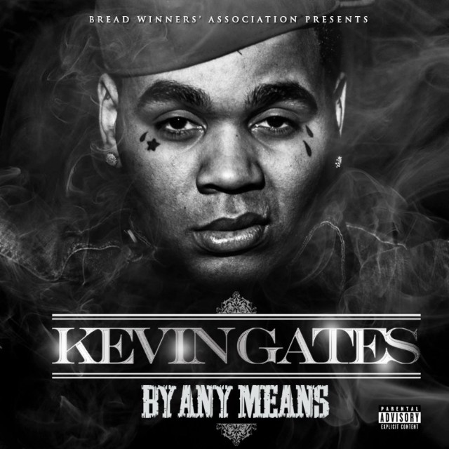 Kevin Gates – By Any Means 2 Album (Zip Download)